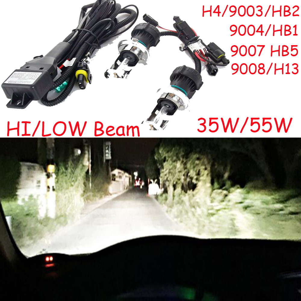 H4 HID bulb,car accessories,HID Bulb,bi-xenon bulb,hi/lo beam,9004 HB1,9007 HB5,9008 H13 H4,9003 HB2,4300K 6000K 8000K 10000K; h4 car led headlight kit diamond h4 h13 9004 9007 hi lo beam headlight auto front bulbs 6000k 12v car lighting replacement bulbs