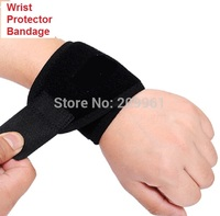 1 piece Ngón Tay Cái pollex bảo vệ Có Thể Điều Chỉnh bóng rổ cầu lông Vợt Cổ Tay Bracer pad cuff hỗ trợ bảo vệ nhạc belt