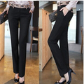 Free Shipping 2016 Hitz thin women dress suit Pants Pregnant Women Trousers