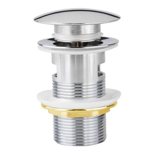 Useful Imc Hot 8cm Bonde Pop-up Automatique Pr Evier Lavabo Avec Trop-plein Non-Ironing