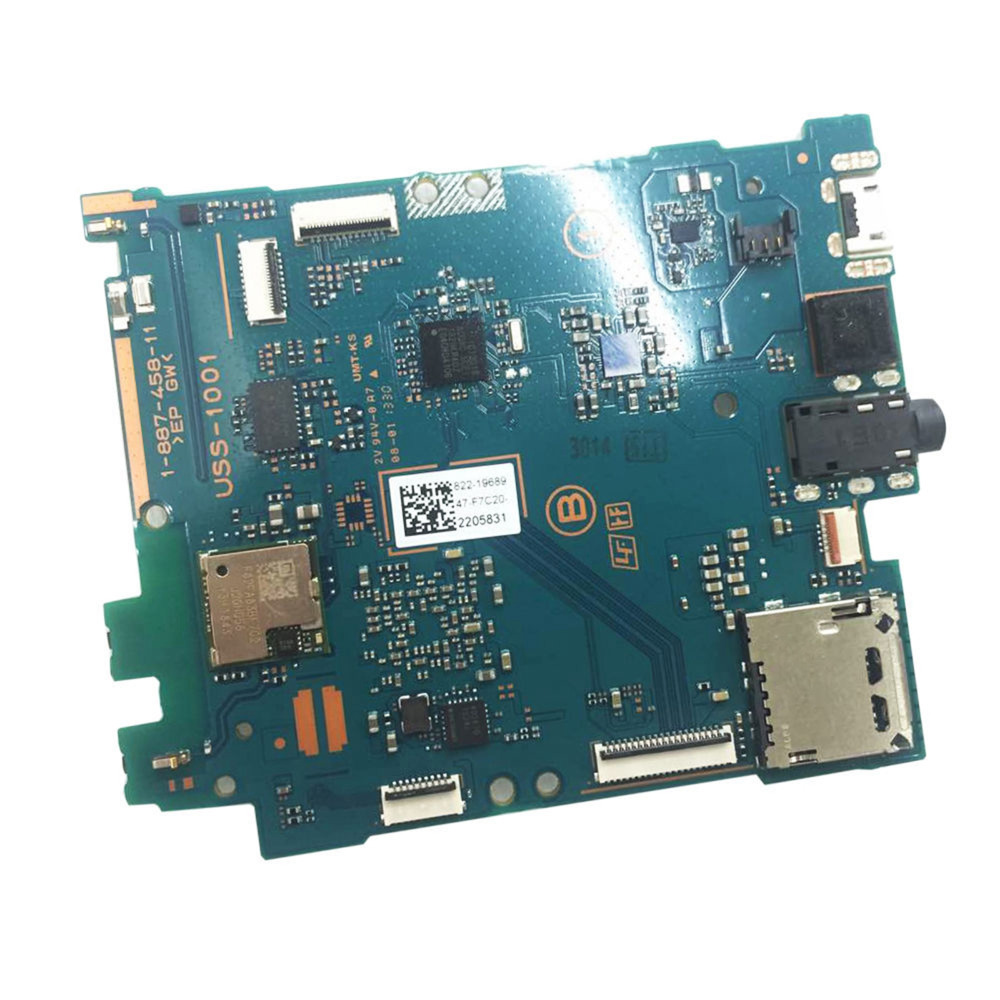 Used Motherboard PCB Board replacement for PS Vita 2000 Game Console & PSV2000 3.61 USA Version PCB Playstation parts main board