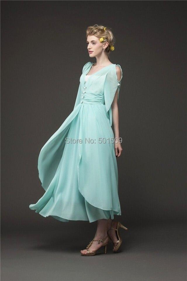 dfe1d976e Azul púrpura color de rosa blanco mariposa manga largo vestido medieval  vestido del Renacimiento princesa traje victoriano gótico Marie antonieta