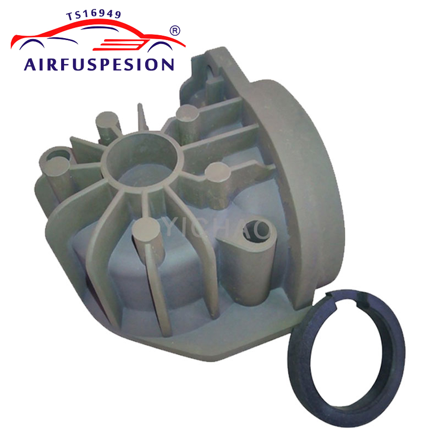 For Mercedes W220 W211 <font><b>Audi</b></font> A6 C5 <font><b>A8</b></font> <font><b>D3</b></font> Bentley GT Air Suspension Compressor Pump Cylinder Piston Ring 2203200104 4E0616005D image