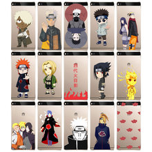 Transparent Naruto hard phone case / cover for Huawei