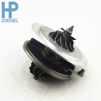 GT2256V 727463 Garrett Turbo Cartridge Balanced For Mercedes E-Klasse 270 CDI 130Kw 177HP OM647 2685 Ccm - NEW Turbine Core CHRA