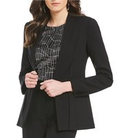 Женские официальные костюмы черные женские брюки костюмы рабочие костюмы минималистичные деловые костюмы изготовленные на заказ 2 шт курт