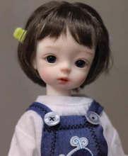 Boneca BJD 1/6 pontos-brinquedo da boneca yosd moda de alta qualidade