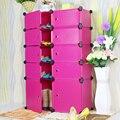 High Quality Simple DIY shoe rack creative modern multi-purpose shoe cabinet