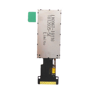 Image 3 - 0,96 zoll farbe display 13pin ST7735S LH096TIG11 highlight 0,96 zoll 80x160 dot matrix TFT LCD 0,96 zoll OLED bildschirm
