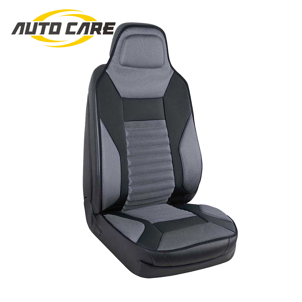 High Quality 1PCS Fashion Car Seat Cushion Super Thick Breathable 5mm Foam Universal Fit Car Seat Cover Fits Most Car or SUV car seat