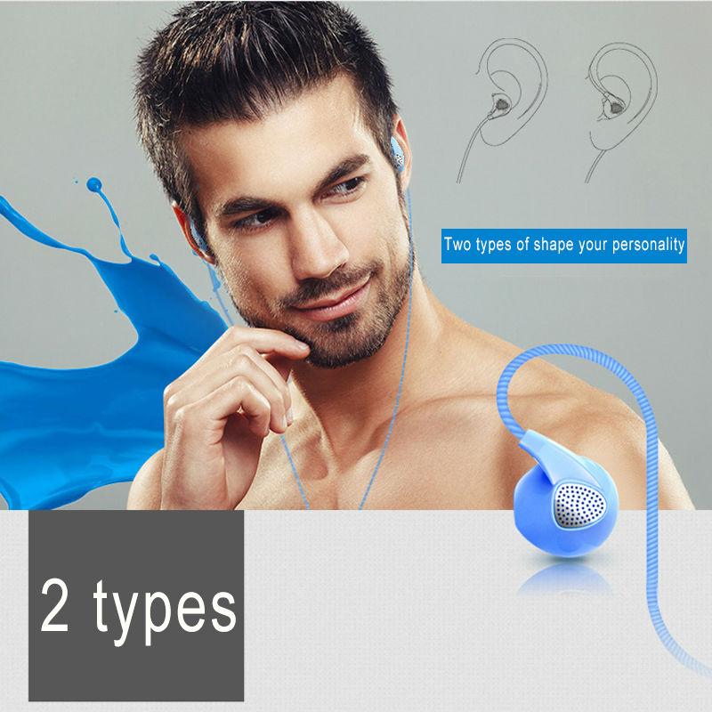 Earphone HiFi Headhone Bass Earbuds Metal Headset for BQ 3510 3510 4004 4502 4503 4550 5505 5050 Aquaris M5.5 fone de ouvido