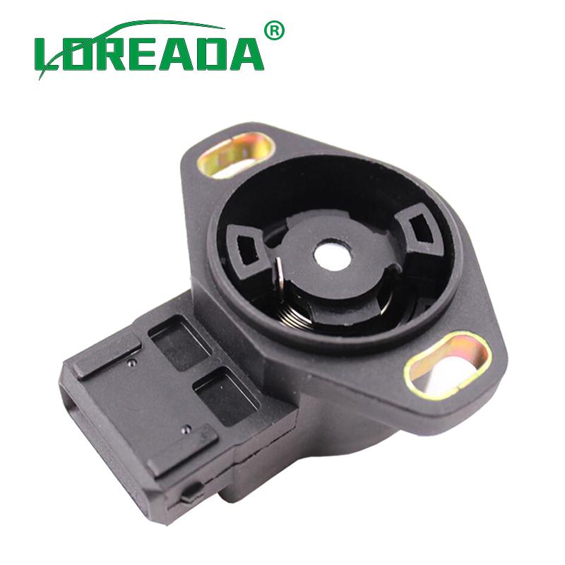 TPS Drossel Position Sensor MD614280 MD614375 Für Mitsubishi Diamante Expo Mighty Pajero Dodge Plymouth Adler MD614491 MD614697