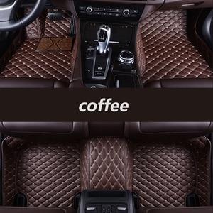 Image 1 - Kalaisike alfombrillas personalizadas para coche, accesorios de estilismo para automóviles, para Geely todos los modelos Emgrand EC7 GS GL GT EC8 GC9 X7 FE1 GX7 SC6 SX7 GX2
