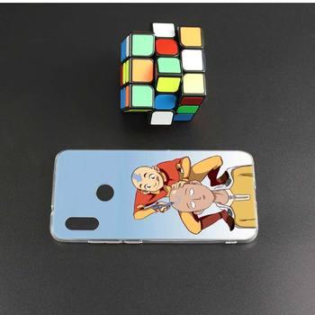 Bleach One Punch Man Soft TPU Phone Cases Shell for Xiaomi Redmi A2 lite 6 6A 6Pro note 4 4X 5 5A 5Plus A1 5X 6X 1