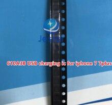 5 Cái/lốc Thương Hiệu Mới Ban Đầu 610A3B 36 Chân U2 Sạc USB Sạc IC Cho iPhone 7 7 Plus