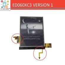 Srjtek ED060XC3 (LF) C1-00 E-link ЖК-дисплей Дисплей внутренняя Экран для Amazon Kindle бумаги-белый Digma s675 onyx boox C67ML Magellan2