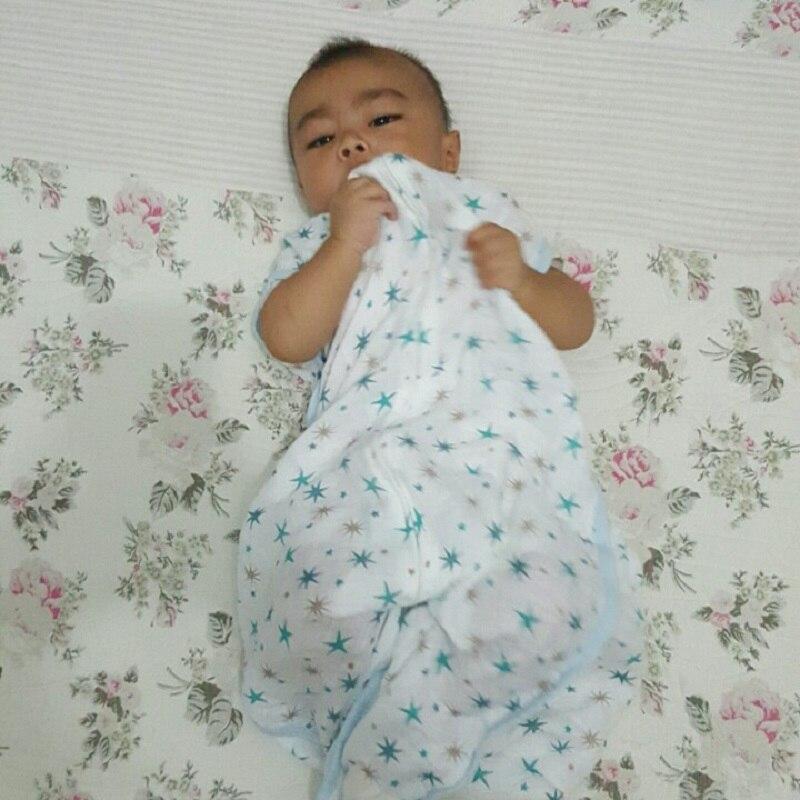 100-Muslin-Cotton-Baby-Thin-Sleeping-Bag-For-Summer-Baby-Sleeveless-Sleepsacks-Saco-De-Dormir-Para-Bebe-Sacks-KF484-3