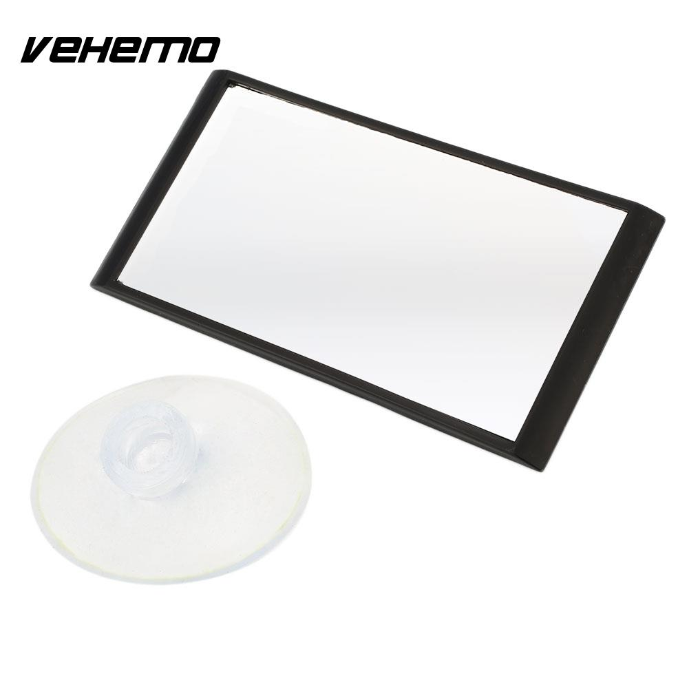 Vehemo Car Safety Rear View Mirror Back Seat Interior Baby Care Ward Babycare