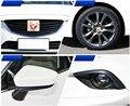 Carro-styling adesivo de carro decorar adesivos para Chevrolet Cruze sedan hatchback Malibu Aveo Trax acessórios do carro Opel Mokka