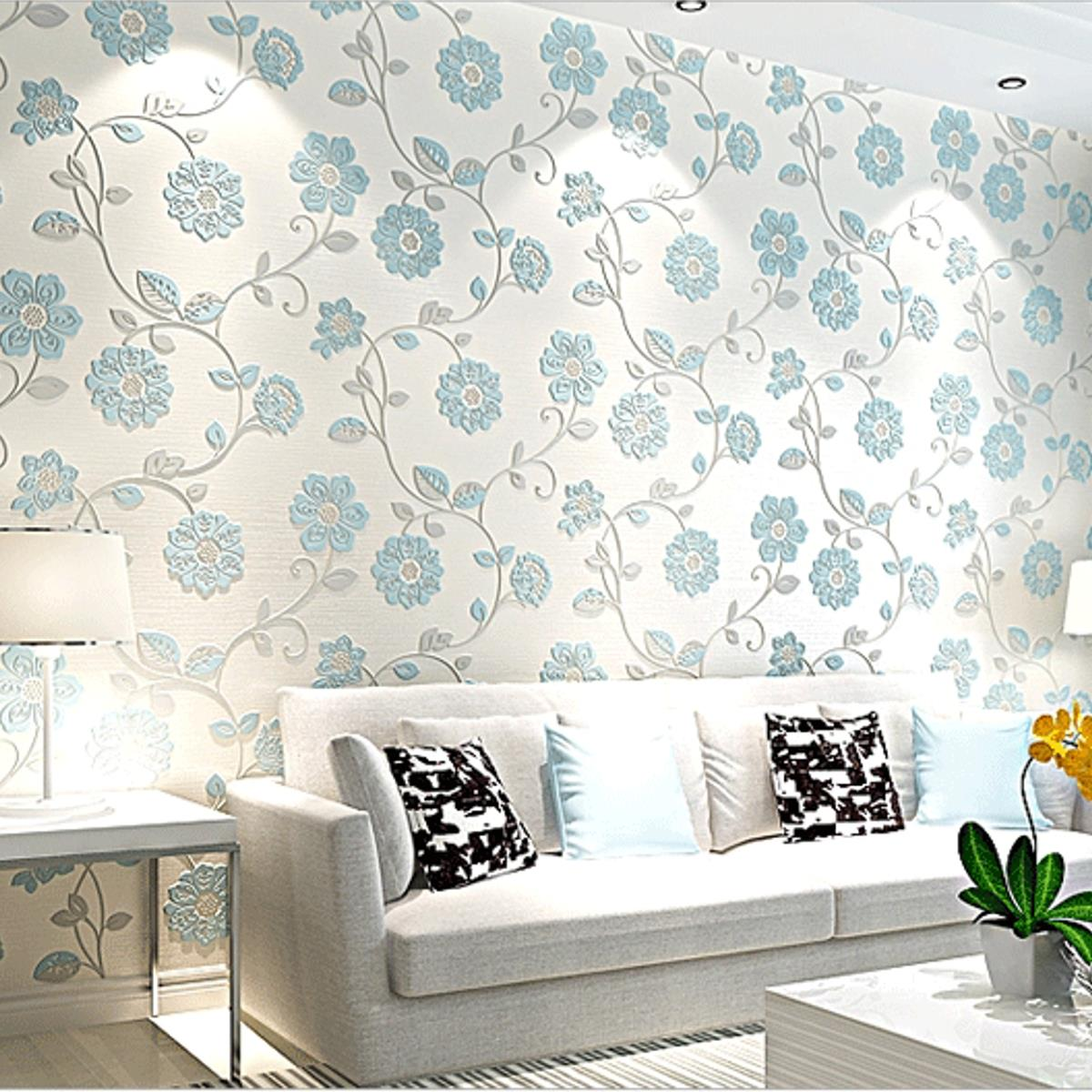 Ziegel 3d Tapeten Wandtapeten Stein Muster Fr Wnde Tv Hintergrund Wohnzimmer  Moderne Nicht Vliesbelag Decor