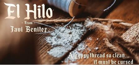 El Hilo By Javi Benitez Magic Tricks