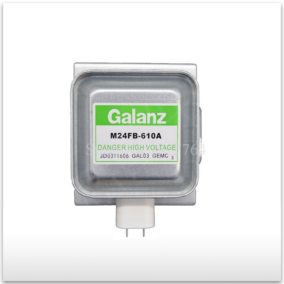 100% new Original Microwave Oven Magnetron M24FB-610A for Galanz Microwave Parts