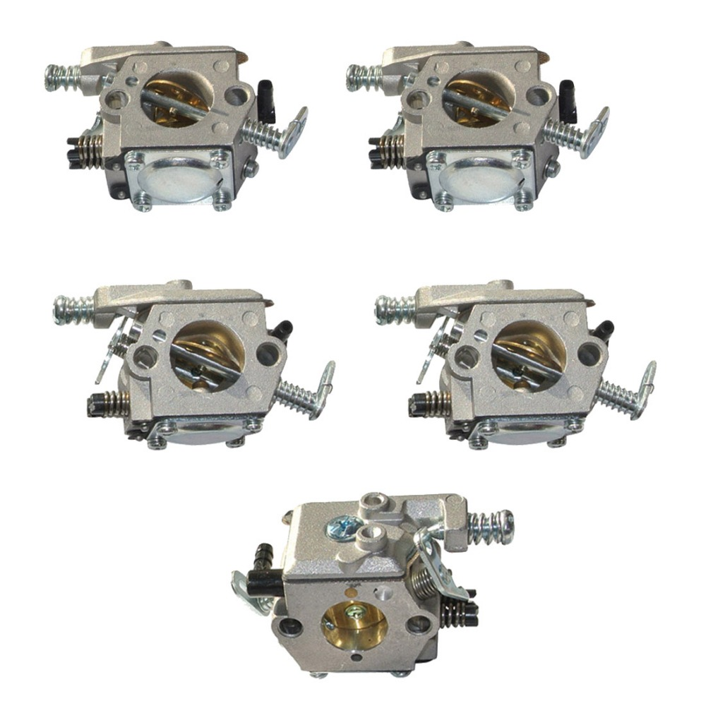 5pcs Carburetor Carb For Stihl 021 023 025 MS210 MS230 MS250 Chainsaw Carby Fast Shipping цена
