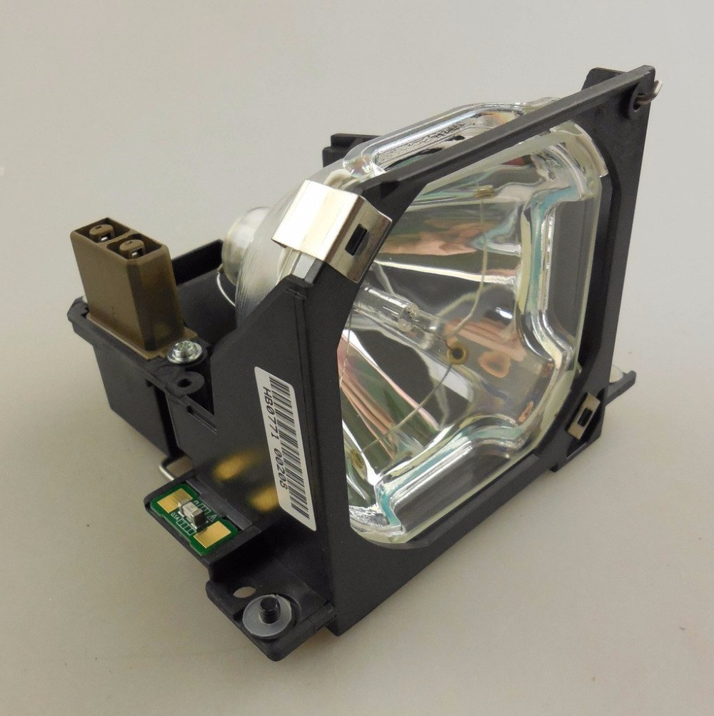 ELPLP08  Replacement Projector Lamp with Housing  for  EPSON EMP-8000 / EMP-9000 / EMP-8000NL / EMP-9000NL / PowerLite 8000i