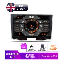 10.1 Android 8.0 Car GPS Stereo For Passat B6 B7 CC Magotan 2012 2013 2014 2015 Auto Radio FM Navigation WiFi 8 Core CPU No DVD 10 2 32g 2 5d ips android 8 1 car dvd multimedia player gps for volkswagen vw passat b6 b7 2011 2015 radio stereo navigation