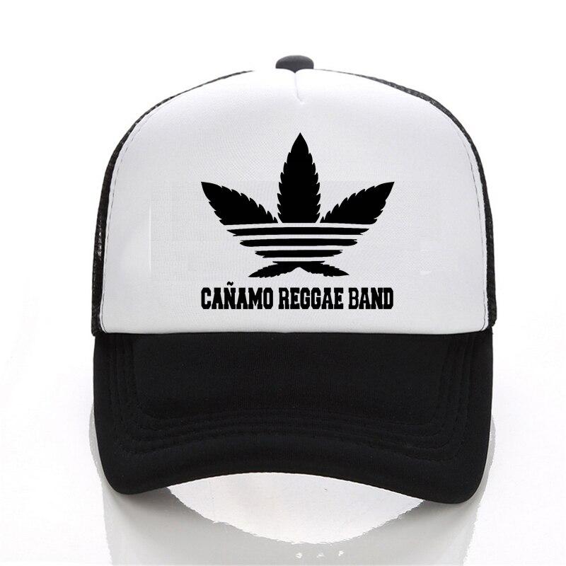 Bob Marley Robert Nesta Marley ReggaeBaseball Cap Men Women Boys Girls Hat Mesh Caps Hip Hop Trucker Cap