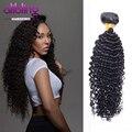 Класс 6А Перуанский Weave Волос Девственницы Kinky Вьющиеся 100 г Человека волосы Связки Ивонн она Волосы Королева Перуанский Странный Вьющиеся Дева волос