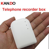 Free Of Power Landline TELEPHONE Monitor Telephone Recorder Landphone Monitor Recorder Voide Recorder Audio RECORDER