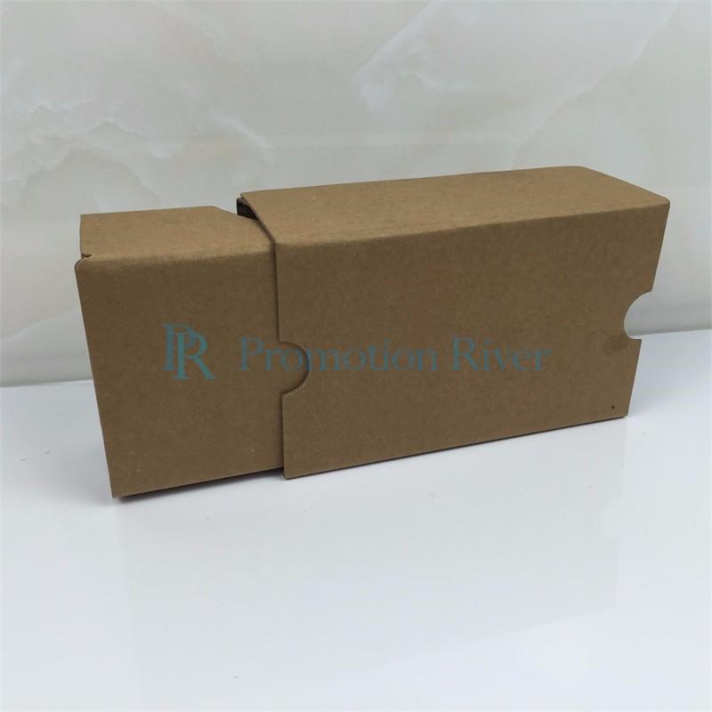 Event Supplies Logo Custom Google Cardboard V 2.0 Custom printing Virtual Reality Headset VR Viewer for up to 6 inch phone 2