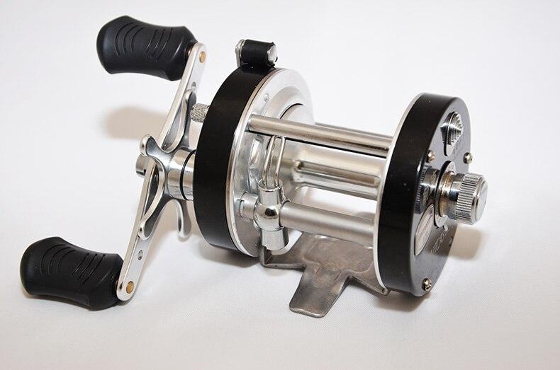 Alta Qualidade Rover Kit Pesca Rodada Carretel