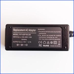 19V 2.1A 40W ноутбук/нетбук адаптер переменного тока зарядное устройство для ASUS Eee PC VX6 VX6S N17908 V85 R33030 EXA1004UH AD6630 ADP-40PH AB