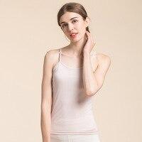 Silk Ribbons, Breast Pads, Suspenders, Vests, no Rings, 100% naturl Silk Bottoming Shirts.