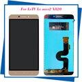 Para Letv Le max 2x820 Display LCD Touch Screen Original Digitador Assembléia Substituição Acessórios