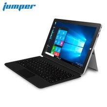 """Больше для хранения 11.6 """"2 в 1 Tablet джемпер ezpad 6 плюс таблетки Intel Apollo Lake n3450 6 ГБ DDR3L 64 ГБ EMMC 64 ГБ SSD Windows 10"""