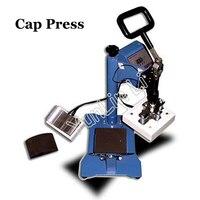 Baking Cap Machine Manual Shaking Head Pressing Machine Flat Press Machine (CP3815)