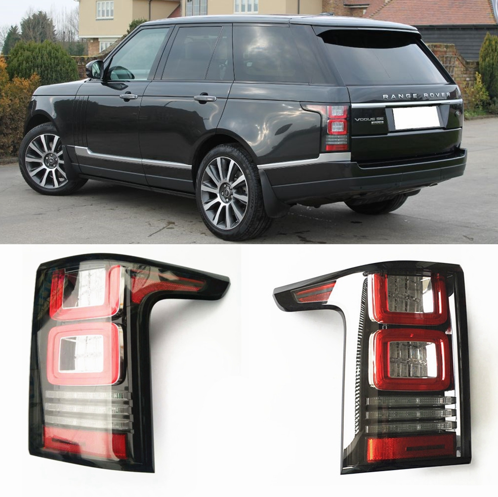 Tuning Parts Oem Oe Lr034235  Lr034237 Car Tail Lights For