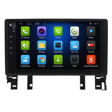 "10.2 ""rádio Do Carro para Mazda 6 velho quad core Android 8.1 GPS do carro dvd player com 2g RAM, 32g iNand 3g WIFI OBD DVR CAMERAFM AM MAPA(China)"