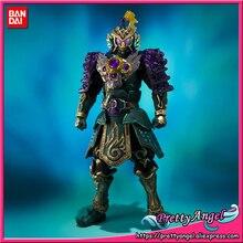 Genuine Bandai Tamashii Nations SIC SUPER IMAGINATIVE CHOGOKIN Exclusive Masked Gaim Kamen Rider Ryugen Budou Arms Action Figure