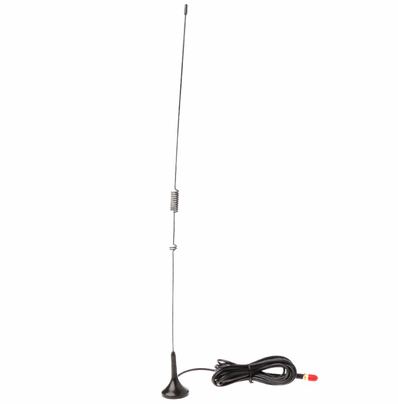 Magnetic UT-106UV Antenna Car Mounted For  UV-5R Two Way Radio Talkie
