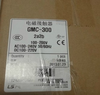 GMC-300GMC-300 AC contactor gmc 220 ac electromagnetic contactor brand new