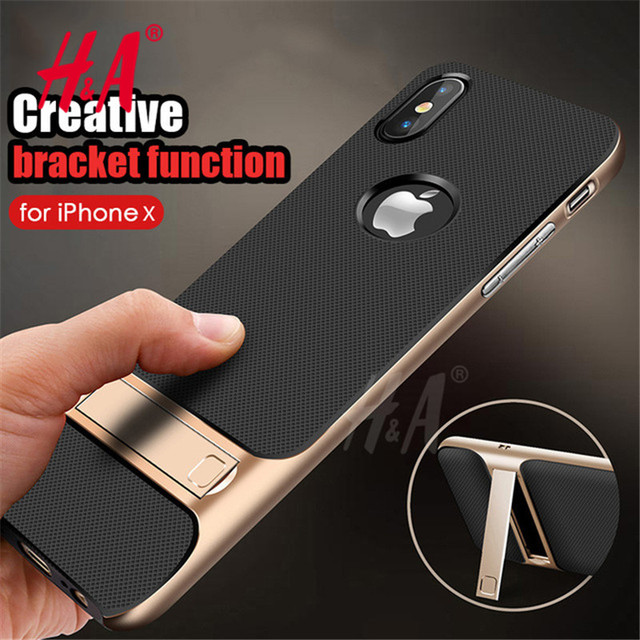 iphone x coque luxe