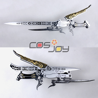 Lightning Returns Final Fantasy XIII Lightning S Weapon PVC Cosplay Prop