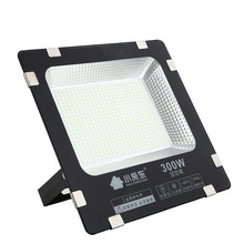 300w led Floodlight ip66Waterproof Outdoor Flood Lights  AC220V Spotlights outdoor focus exterior reflector