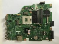 CN 0WCP0C 0WCP0C WCP0C FOR DELL VOSTRO 2520 Laptop motherboard SLJ8F DV15 11280 1 MXRD2 mainboard