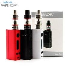3pcs/lot DHL for free Original SMOK Nano One Starter Kit Electronic Cigarette Temp Control Vape Mod Kit VS SMOK Micro One Kit