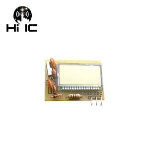 Image 5 - סטריאו FM רדיו לוח דיגיטלי אפנון תדר רדיו לוח יציאה טורית DIY FM רדיו TEA5711
